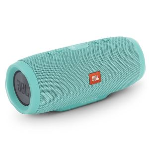 JBL Charge3 Wireless Bluetooth Hoparlör Teal