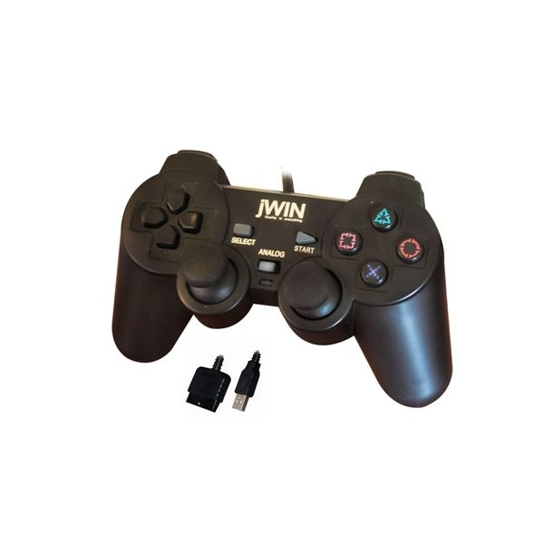 1335 USB PS2/PS3 GAMEPAD