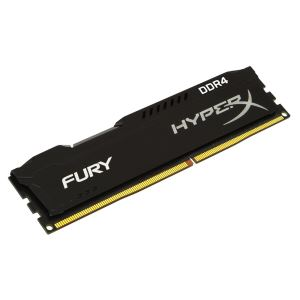 Kingston 8GB Hyperx Fury Black DDR4 2133MHz CL14 PC Ram