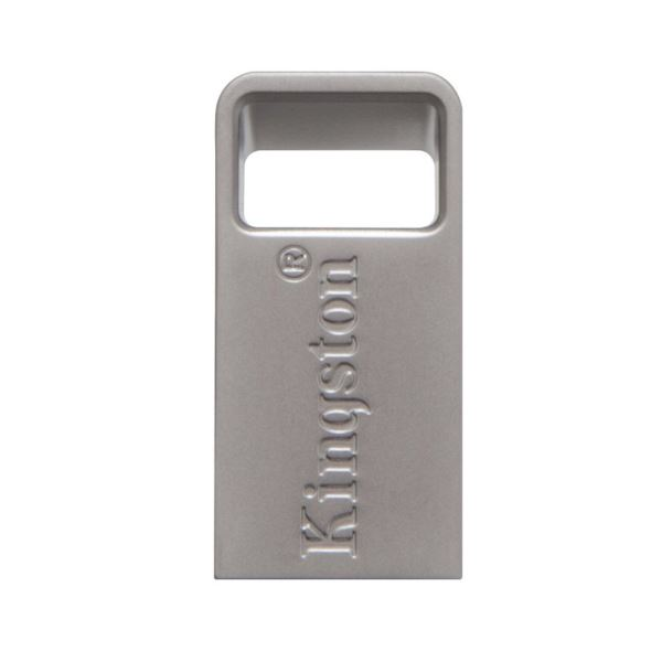 KINGSTON 64GB DataTraveler Micro USB 3.1/3.0 USB Bellek