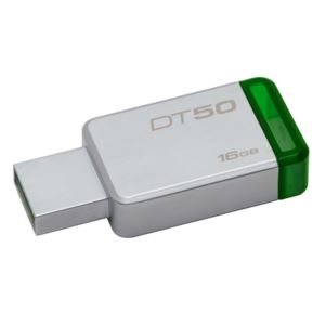 KINGSTON 16GB  DataTraveler 50 USB 3.1 USB Bellek