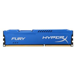 Kingston 4GB Hyperx Fury DDR3 1600MHz CL10 PC Ram