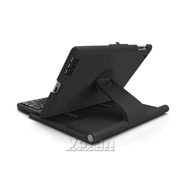 KN-6908 TOUCHEZ THE NEW IPAD/IPAD 2 KILIF