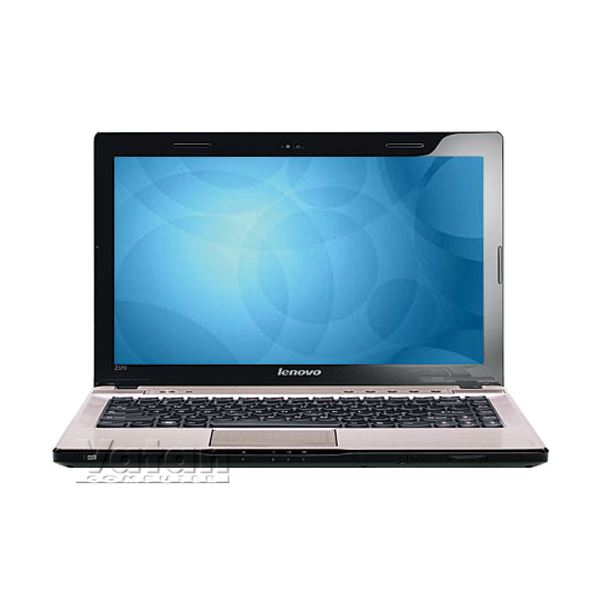 Z370A CORE İ5 2450M-2.50GHZ-4GB DDR3-500GB-13.3