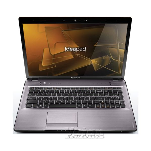 Y570 CORE İ5 2450M-2.50GHZ-6GB DDR3-500GB-15.6