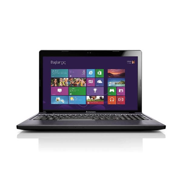 Z585 NOTEBOOK AMD A10 2.3 GHZ-8GB-1TB-15.6-2GB WIN8 TASINABİLİR BİLGİSAYAR