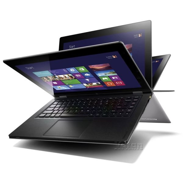 YOGA13 ULTRABOOK CORE İ3 3217U 1.8GHZ-4GB-128SSD-13.3-W8 NOTEBOOK BILGISAYAR