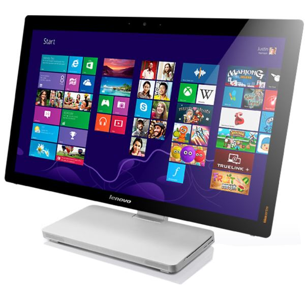 LENOVO A730 INTEL CORE İ7 4700MQ 2.4 GHZ 8GB 1 TB 2 GB NVIDIA GT745A WIN8 27