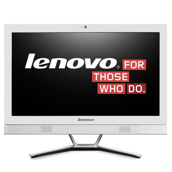 LENOVO C470 INTEL CORE İ3 4010U 1.7GHZ 4GB 500GB 1GB NVIDIA GT820A WIN8.1 21.5