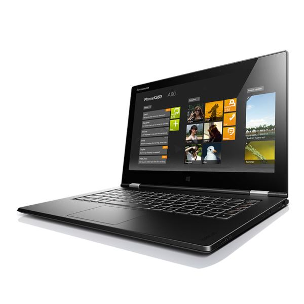 LENOVO YOGA2PRO CORE İ7 4510U 2.0GHZ-8GB-256GBSSD-13.3''-INT-TOUCH-W8.1 NOTEBOOK