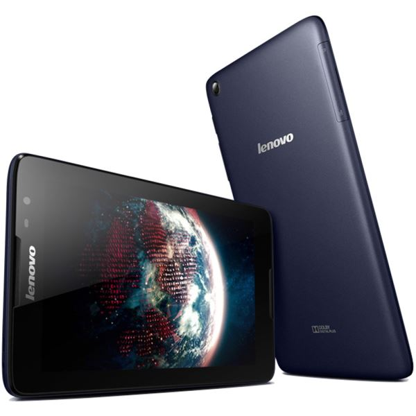 LENOVO TAB A8-50  MTK8121 QC 1.3GHZ-16GB- 8