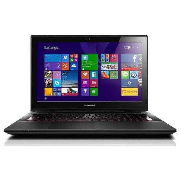 LENOVO Y50-70 CORE İ7 4720HQ 2.5GHZ-16GB-1TB-15.6