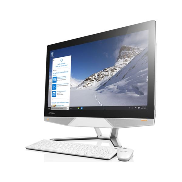 LENOVO AIO700 INTEL CORE İ7 6700 3.4GHZ 8GB 1TB 2 GB NVIDIA GT930 WIN10 23.8''