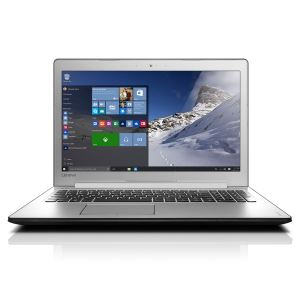"LENOVO IDEAPAD 510 CORE İ5 6200U 2.3GHZ-8GB RAM-1TB HDD-15.6""-2GB-W10 NOTEBOOK"