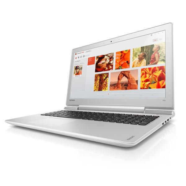 LENOVO IDEAPAD 700 CORE İ7 6700HQ 2.6GHZ-16GB DDR4-1TB HDD-15.6