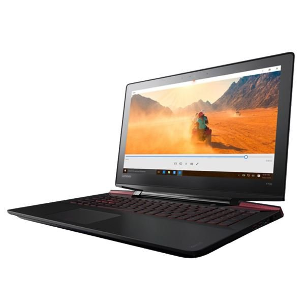 LENOVO Y700 CORE İ7 6700HQ 2.6GHZ-16GB RAM-1TB+128 SSD-15.6