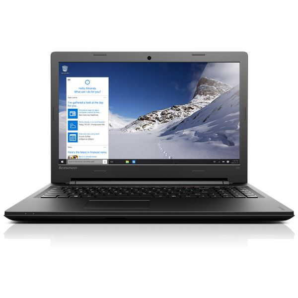 LENOVO IDEAPAD 100 CORE İ5 5200U 2.2GHZ-4GB RAM-500GB HDD-2GB-15.6