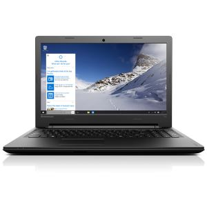 "LENOVO IDEAPAD 100 CORE İ5 5200U 2.2GHZ-4GB RAM-500GB HDD-2GB-15.6""W10"
