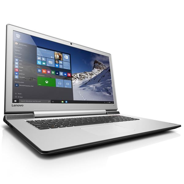 LENOVO IDEAPAD 700 CORE İ7 6700HQ 2.6GHZ-16GB-1TB+256SSD-15.6