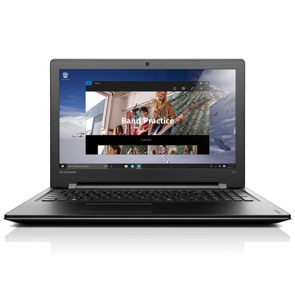 LENOVO IDEAPAD 300 CORE İ5 6200U 2.3GHZ-8GB RAM-1TB HDD-17.3