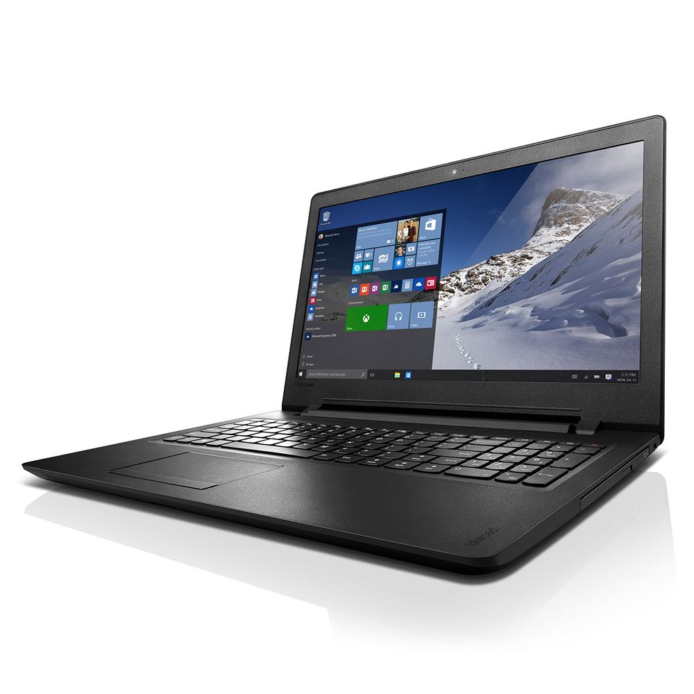 lenovo ideapad 110 core 5 6200u 2 3ghz 4gb ram 500gb hdd. Black Bedroom Furniture Sets. Home Design Ideas