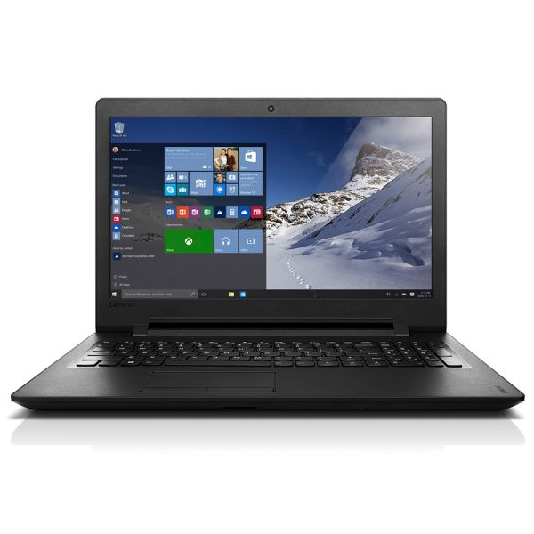 LENOVO IDEAPAD 110 CORE İ5 6200U 2.3GHZ-4GB RAM-500GB HDD-2GB-15.6