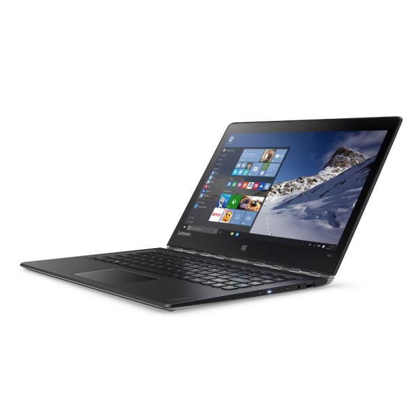 LENOVO YOGA 900 CORE İ7 6560U 2.2GHZ-8GB-256 SSD-13,3''-INT-W10 NOTEBOOK