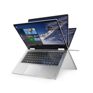 LENOVO YOGA 710 CORE İ7 7500U 2.7GHZ-8GB-256GB SSD-14''-2GB -W10 NOTEBOOK