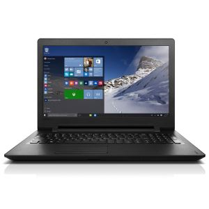 "LENOVO IDEAPAD 110 CORE İ3 6100U 2.3GHZ-4GB RAM-1TB HDD-15.6""-2GB-W10 NOTEBOOK"