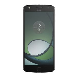 MOTO Z PLAY XT1635 BLACK/SILVER