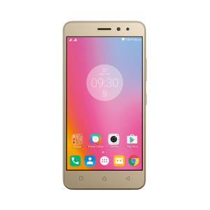 LENOVO K6 POWER AKILLI TELEFON GOLD