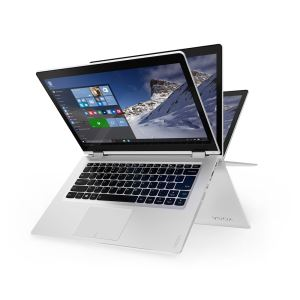 LENOVO YOGA510 CORE İ3 6006U 2.0GHZ-4GB-1TB-14''-INT -W10 NOTEBOOK