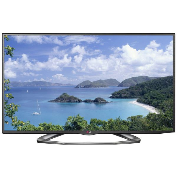LG 47LA620S 119 cm CINEMA SMART 3D FULL HD LED TV, MCI 200 Hz,HD UYDU