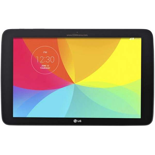 LG G PAD QUAD CORE 1.2GHZ-1GB RAM-16 GB DİSK-10