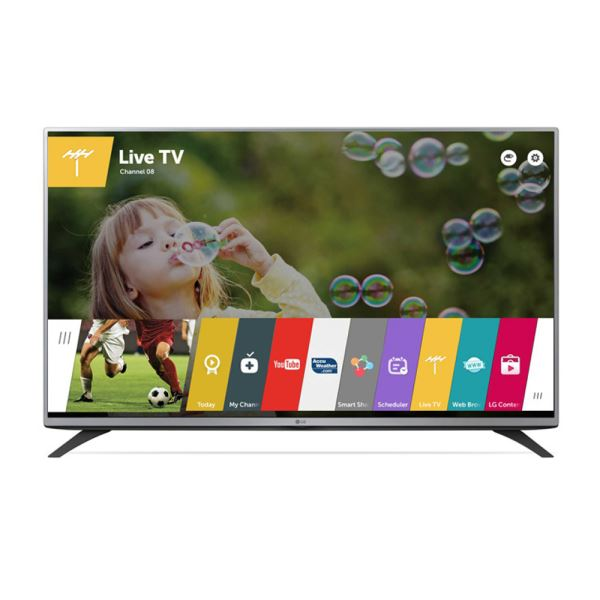 LG 55UF6807  55''(139 CM) 4K UHD WEBOS SMART LED TV,DAHİLİ UYDU ALICI