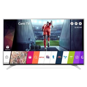 LG 43UH650V 43'' (108 CM) 4K UHD webOS 3.0 SMART LED TV,DAHİLİ UYDU ALICI