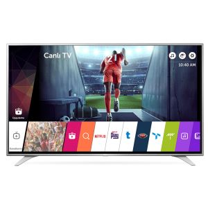 LG 55UH650V 55'' (139 CM) 4K UHD webOS 3.0 SMART LED TV,DAHİLİ UYDU ALICI