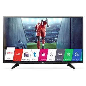 LG 43LH570V 43'' (108CM) FHD SMART LED TV,DAHİLİ UYDU ALICI