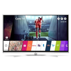 LG 49UH850V 49'' (123CM) 4K SUHD 3D webOS 3.0 SMART LED TV,DAHİLİ UYDU ALICI