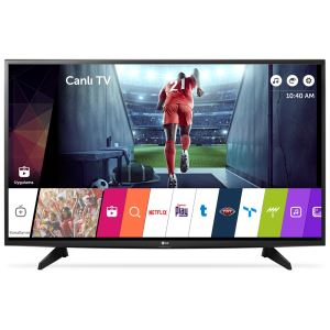 LG 43LH590V 43'' (108CM) FHD webOS 3.0 SMART LED TV,DAHİLİ UYDU ALICI