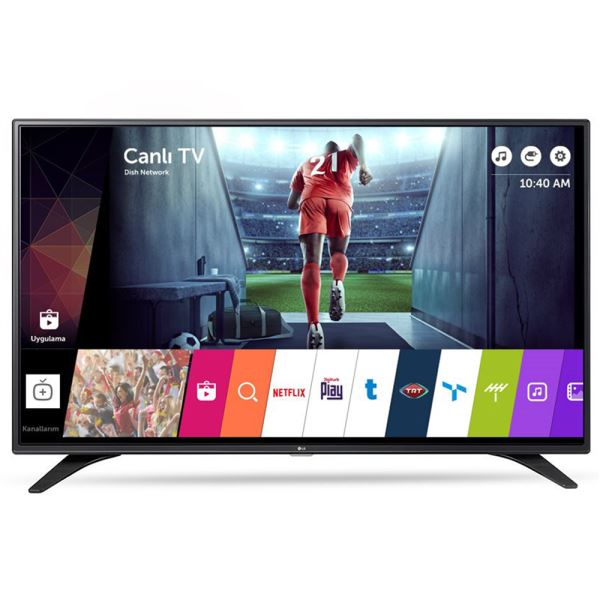 LG 49LH604V 49'' (123CM) FHD webOS 3.0 SMART LED TV,DAHİLİ UYDU ALICI