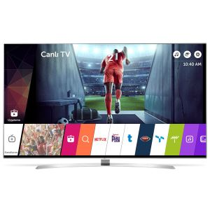 LG 65UH950V 65'' (165 CM) 4K SUHD 3D webOS 3.0 SMART LED TV,DAHİLİ UYDU ALICI