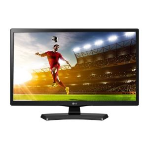 LG 24MT48U 24'' (61CM) HD LED TV,HDMI,USB,DAHİLİ UYDU ALICILI