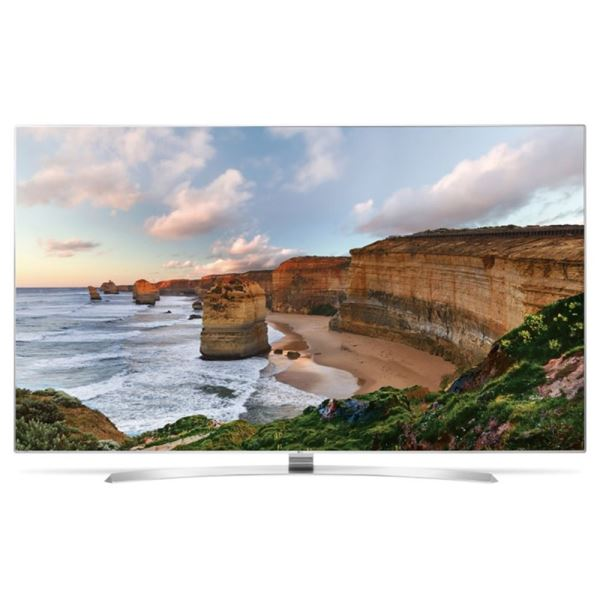 LG 86UH955 (218CM) 3D 4K SUHD webOS 3.0 HDR SUPER SMART LED TV,DAHİLİ UYDU ALICI