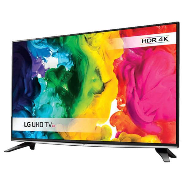 LG 58UH635V 58'' (147CM) 4K ULTRA HD WEBOS 3.0 SMART LED TV,DAHİLİ UYDU ALICI