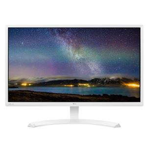 "LG 24"" 24MP58VQ-P Full HD HDMI IPS LED MONİTÖR - BEYAZ"