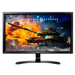 "LG 27"" 27UD58-B IPS 4K HDMI FreeSync GAMING MONİTÖR"