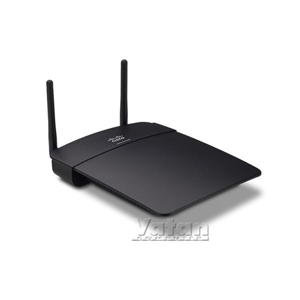 LINKSYS WAP300N 300MBPS DUAL-BANT KABLOSUZ-N ACCESS POINT