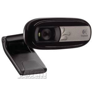 LOGITECH C170 5MP WEBCAM