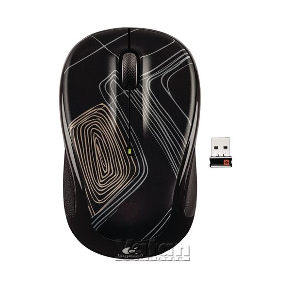 M325 UNIFYING WIRELESS OPTICAL NB MOUSE (TRACELINES)